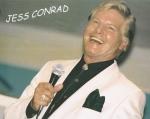Jess Conrad OBE