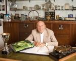 Sir Stirling Moss OBE