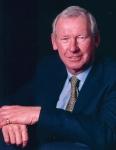 Bob Wilson OBE